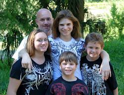 Shonna & family