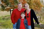 Sandi & family