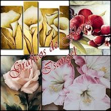 Album Graficos de Flores