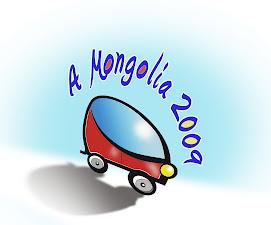 A Mongolia 2009