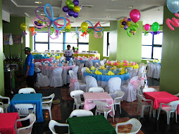 Rizal Function Room