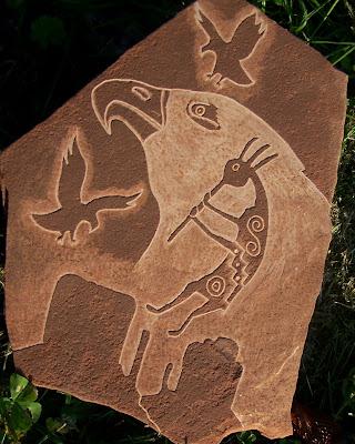 Artisanat Navajo