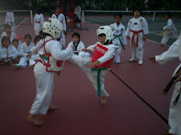 Latih Tanding TC