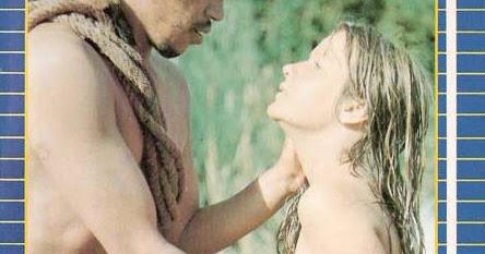Sexo erotico na ilha do gaviao 1986 6