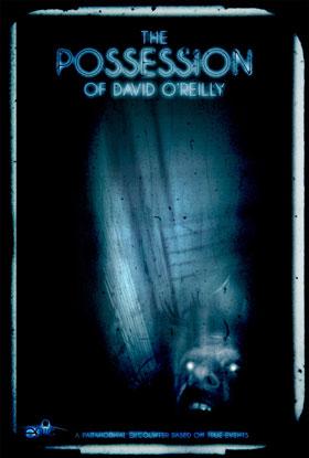 A Possessão de David OReilly DVDRip RMVB Legendado possession of david oreilly
