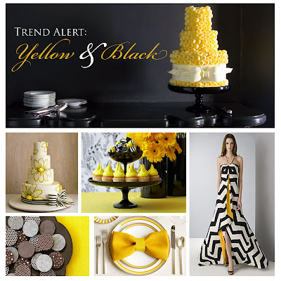 trend alert yellow black copy Im Back!
