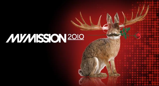 My Mission 2010