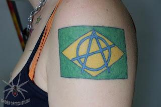 Brasil Anarquia