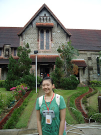 St Micheal Church, Sandakan