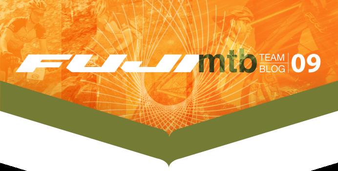 Fuji MTB Team