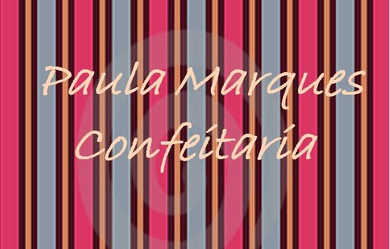 Paula Marques Confeitaria Artística e Gastronomia