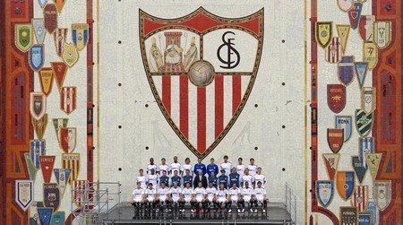 SEVILLA FC 2008-2009