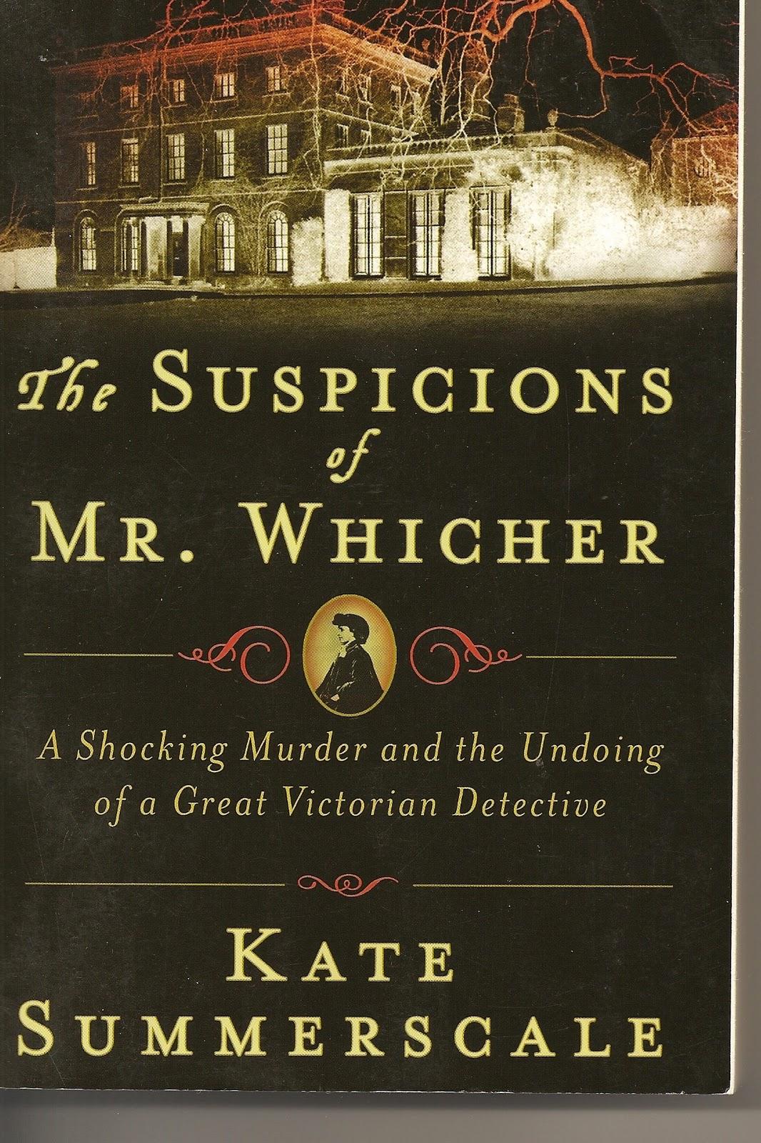 the suspicions of mr whicher book pdf