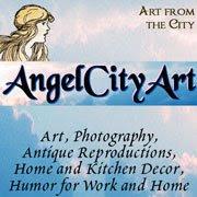 My AngelCityArt Online Store