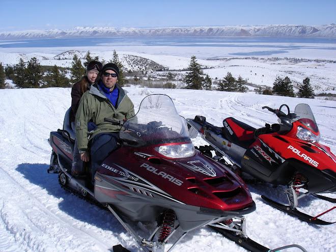 Bear Lake 2006