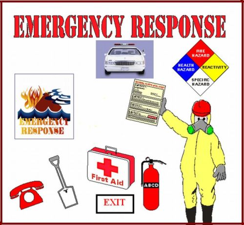 emergency procedure plan assignment Safe operating procedure (revised 6/10) to maintain a written building specific emergency response plan, and update as necessary to remain current.
