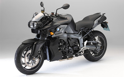 new BMW K 1300 R Dynamic
