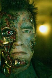 Swine Flu mutates - Terminator 10 - H1N1