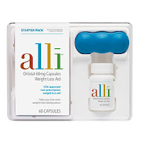 alli diet pill for weight loss