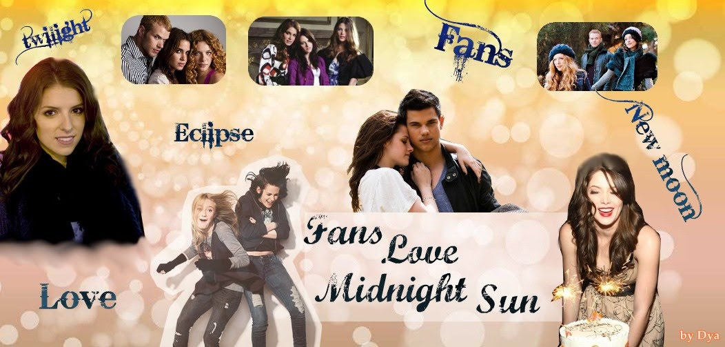 Fans Love Midnight Sun