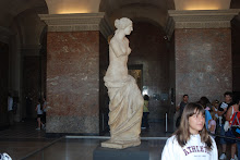 The Venus Statue