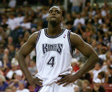 Chris Webber #4