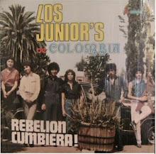 los juniors de colombia
