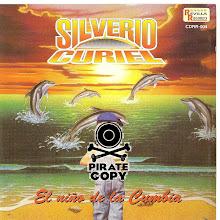 silverio curiel