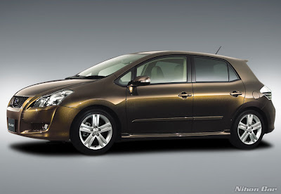 New 2010 the Toyota Blade Master G 3.5 : Reviews and  Specification