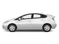 Toyota Prius 2010 : Reviews of the braking issue