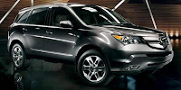2008 Acura  on 2012 Car And Moto Reviews  2009 Acura Mdx   Review And Specification