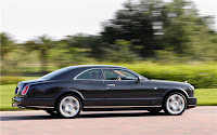 Bentley 2009 : review and specification