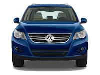 2009 Volkswagen Tiguan Summary