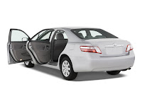 2009 Toyota Camry Hybrid Summary