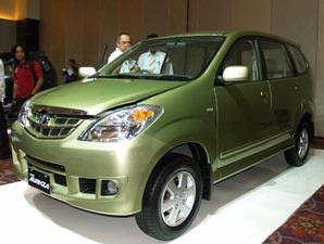 New Avanza Type S 2010 2011: Reviews and Specs