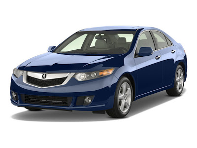 Acura  2009 on Acura Tsx 209 2010 Reviews And Specs Of 2009  Great Car For The Money