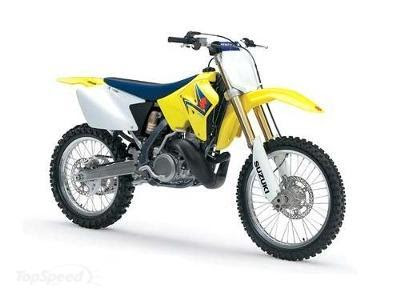 New Yamaha YZ250 2009 2010 : First Ride