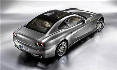 2009 2010 Ferrari 612 Scaglietti : Reviews and Specification