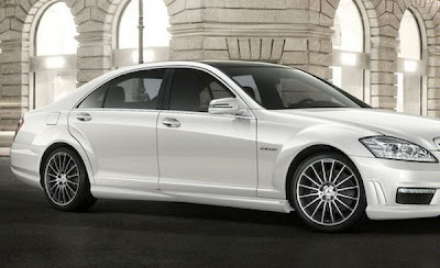 New Mercedes Benz S63 and S65 2009 2010: Reviews and Specification