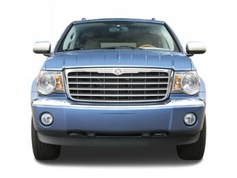 Chrysler Aspen 2009 2010 Reviews and Specification
