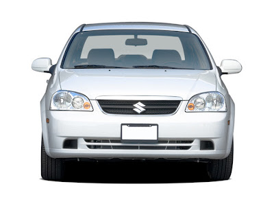 2009 2010 Suzuki Forenza User Reviews