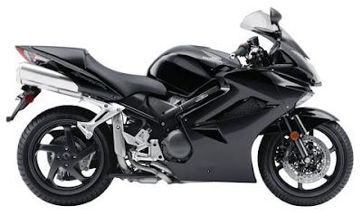 The Interceptor® Honda 2009 2010 Reviews and Specs