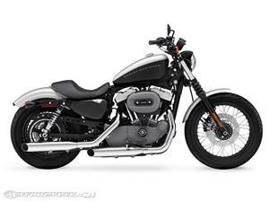 2009 Harley-Davidson Sportster 1200 Nightster - XL1200N Specifications