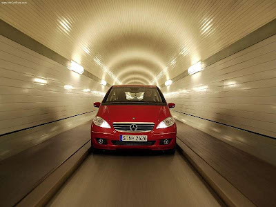 The New Mercedes A180 CDI 2010 Reviews and Specs