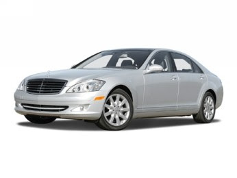The 2010 Mercedes Benz S-Class S550 4MATIC