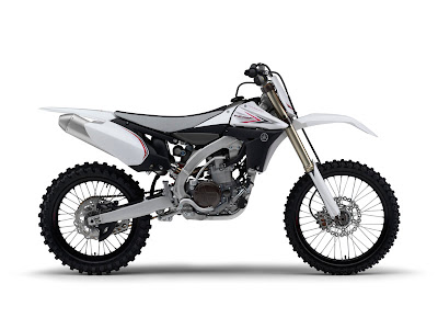 2010 Yamaha YZ450F First Look, Picture, Reviews , and Specification