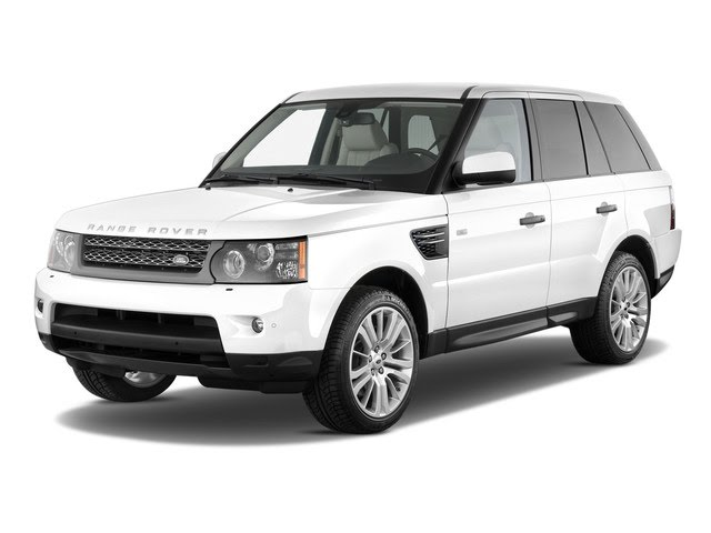 2010 2011 Land Rover Range Rover Sport Review 2010 2011 Land Rover Range