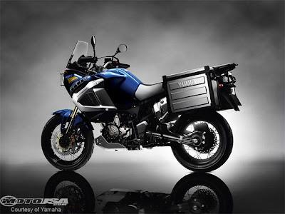 2010 Yamaha XT1200Z Super Tenere Picture 17 of 23