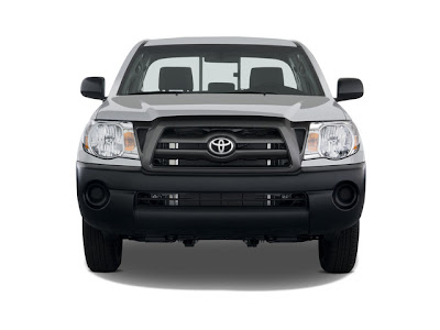 2010 2011 Toyota Tacoma 4X4 Reviews and Specification