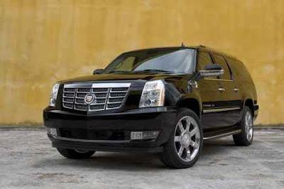 Cadillac Escalade 2012. 2010 2011 Cadillac Escalade
